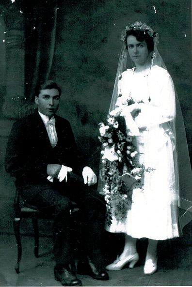 Marriage Photo
